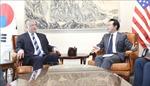 Mỹ có kế hoạch rà soát lại các lệnh trừng phạt nhằm vào Triều Tiên