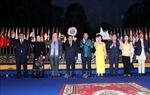 Hội đồng Văn hóa châu Á ra mắt tại Campuchia