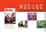 Cấp 19 ấn phẩm báo, tạp chí cho vùng dân tộc thiểu số và miền núi