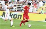 Asian Cup 2019: Xác định 10 đội vào vòng 1/8 - Cơ hội nào cho Việt Nam?