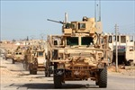 Syria lo ngại về sự hiện diện của quân đội Mỹ ở miền Nam