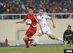 Asian Cup 2019: Liban - Triều Tiên với áp lực ghi bàn