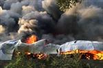 Cháy lớn thiêu rụi xưởng sản xuất lốp ô tô ở Biên Hòa