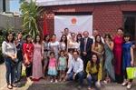 Đượm tình hữu nghị Tết cộng đồng tại Chile