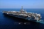 Tập đoàn Lockheed Martin giành hợp đồng lớn của Hải quân Mỹ
