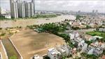 TP Hồ Chí Minh gỡ bỏ 'chiếc áo' đô thị chật hẹp