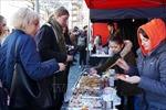 Lễ hội ẩm thực 'Trải nghiệm Việt Nam' tại CH Séc