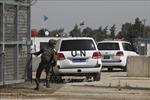 Liên hợp quốc: Quy chế đối với Cao nguyên Golan chưa thay đổi