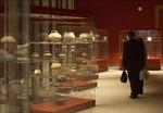 Bảo tàng Iraq trưng bày cổ vật bị đánh cắp