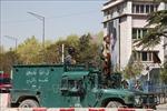 Tiêu diệt toàn bộ các đối tượng tấn công Bộ Thông tin và Truyền thông Afghanistan