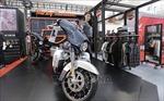 'Dân chơi xe' mãn nhãn tại Vietnam AutoExpo 2019
