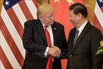 Tín hiệu tích cực về đàm phán thương mại Mỹ - Trung