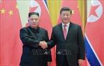 Trung Quốc cam kết bảo vệ lợi ích của Triều Tiên trong đàm phán hạt nhân
