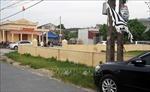 Một cán bộ Phòng Nội vụ huyện Đông Hưng (Thái Bình) tử vong tại phòng làm việc
