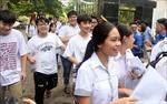 Kỳ thi THPT quốc gia 2019: Phú Thọ có số thí sinh đạt điểm 10 chiếm 6% cả nước
