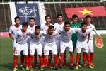 Vòng bảng môn Bóng đá nam SEA Games 30 sẽ khởi tranh vào ngày 25/11