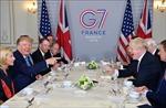 Mỹ lạc quan về thỏa thuận thương mại với Anh và Nhật Bản