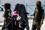 Đức tiếp nhận lại 4 trẻ em là con của công dân từng gia nhập IS