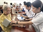 Thêm 60 bác sĩ chuyên khoa I về công tác tại vùng khó khăn