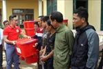 Hỗ trợ khẩn cấp người dân Quảng Trị bị thiệt hại do mưa lũ