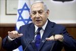 Thủ tướng Israel hủy bỏ chuyến đi tới Mỹ