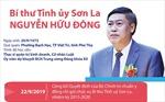 Tân Bí thư Tỉnh ủy Sơn La Nguyễn Hữu Đông