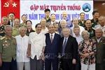 Thủ tướng dự gặp mặt Kỷ niệm 70 năm thành lập Trường Thiếu sinh quân Việt Nam
