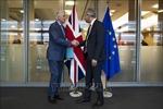 Những bất đồng về Brexit được thu hẹp đáng kể