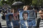 Vĩnh biệt 'Hoàng tử của những ca khúc Mexico'
