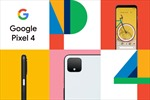 Google ra mắt Pixel 4 với công nghệ nhận dạng chuyển động