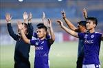 Giải đấu cấp Câu lạc bộ của AFC năm 2020 gạch tên nhà vô địch V.League