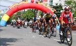 Nguyễn Thị Thật và Hoàng Văn Cường 'thống trị' giải xe đạp đường trường toàn quốc