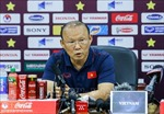 'Sát thủ' của UAE cảnh báo đội tuyển Việt Nam
