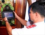 Kiên Giang ra hạn chót lắp đặt thiết bị giám sát hành trình tàu cá