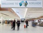 Sân bay Adelaide sơ tán do cảnh báo an ninh
