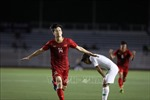 HLV Park Hang-seo muốn thắng U22 Indonesia một lần nữa