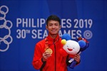 'Mưa vàng' cho đoàn thể thao Việt Nam