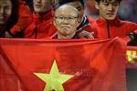 Quê hương thầy Park 'phát cuồng' với chiến tích của U22 Việt Nam