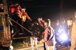 Mật phục, 'quăng lưới' nhóm 'quái xế' gây náo loạn thành phố Bảo Lộc
