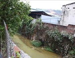 Công ty TNHH Hồng Cơ cần chấm dứt việc xả thải ra suối Dụ