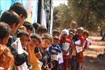 1/4 trẻ em trên toàn cầu sống 'vô hình'