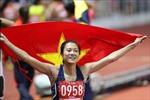 Ngày vàng của điền kinh Việt Nam