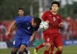 Đoàn Thái Lan không hoàn thành chỉ tiêu tại SEA Games 30