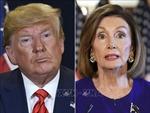 Quốc hội Mỹ sẽ điều tra các hoạt động của Bộ Tư pháp dưới thời ông Trump