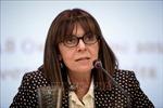 Bà thẩm phán kỳ cựu trở thành nữ tổng thống đầu tiên của Hy Lạp
