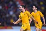 Đánh bại U23 Uzbekistan, U23 Australia giành vé cuối cùng của châu Á dự Olympic 2020