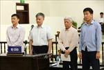Thanh tra Chính phủ kiến nghị điều tra vụ Vinashin/SBIC gây nguy cơ thiệt hại hơn 1.000 tỷ đồng