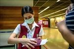 Xác nhận bệnh nhân Thái Lan đầu tiên bị nhiễm chủng virus corona mới