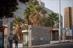 Tây Ban Nha phong tỏa một khách sạn trên quần đảo Canary