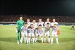 Hủy trận giao hữu bóng đá giữa đội tuyển Việt Nam và Iraq do dịch COVID-19